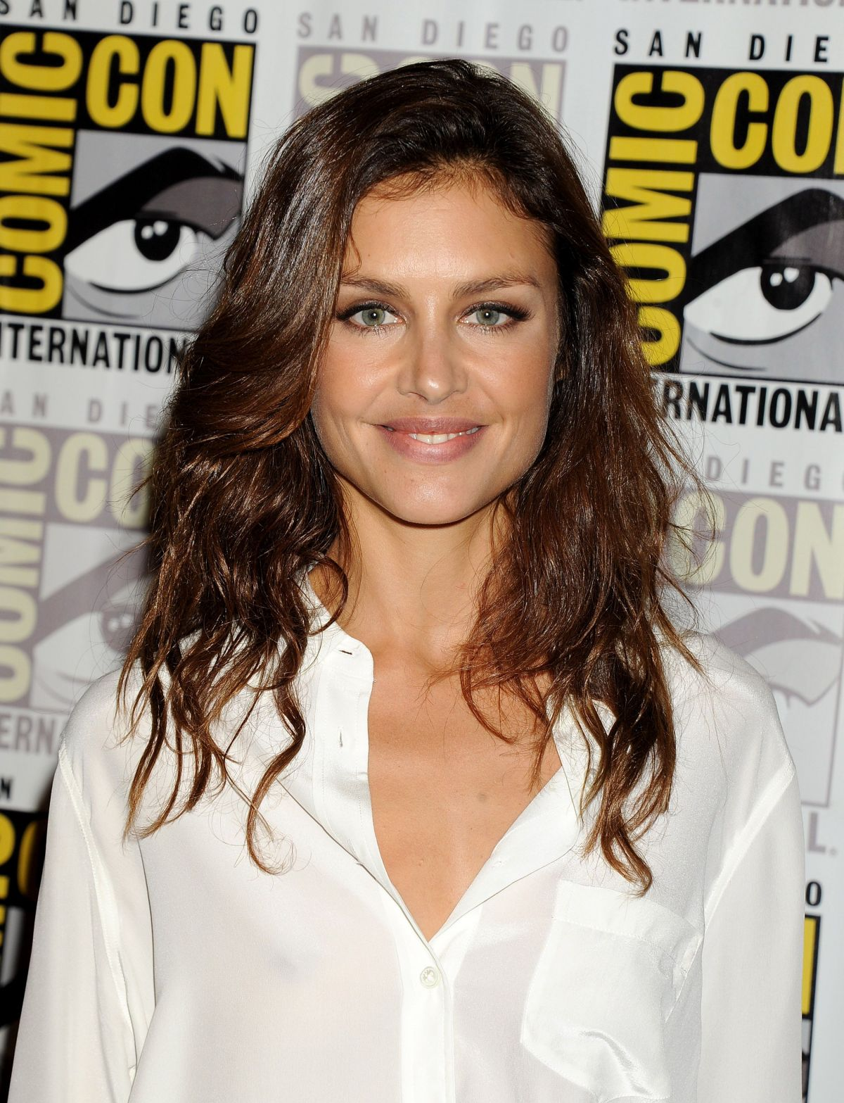 Watch Hannah Ware video