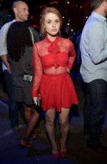 HOLLAND RODEN at Playboy Party at Comic-con in San Diego