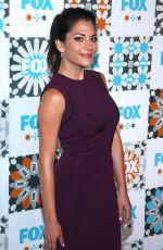 iINBAR LAVI at Fox Summer TCA All-star Party in West Hollywood
