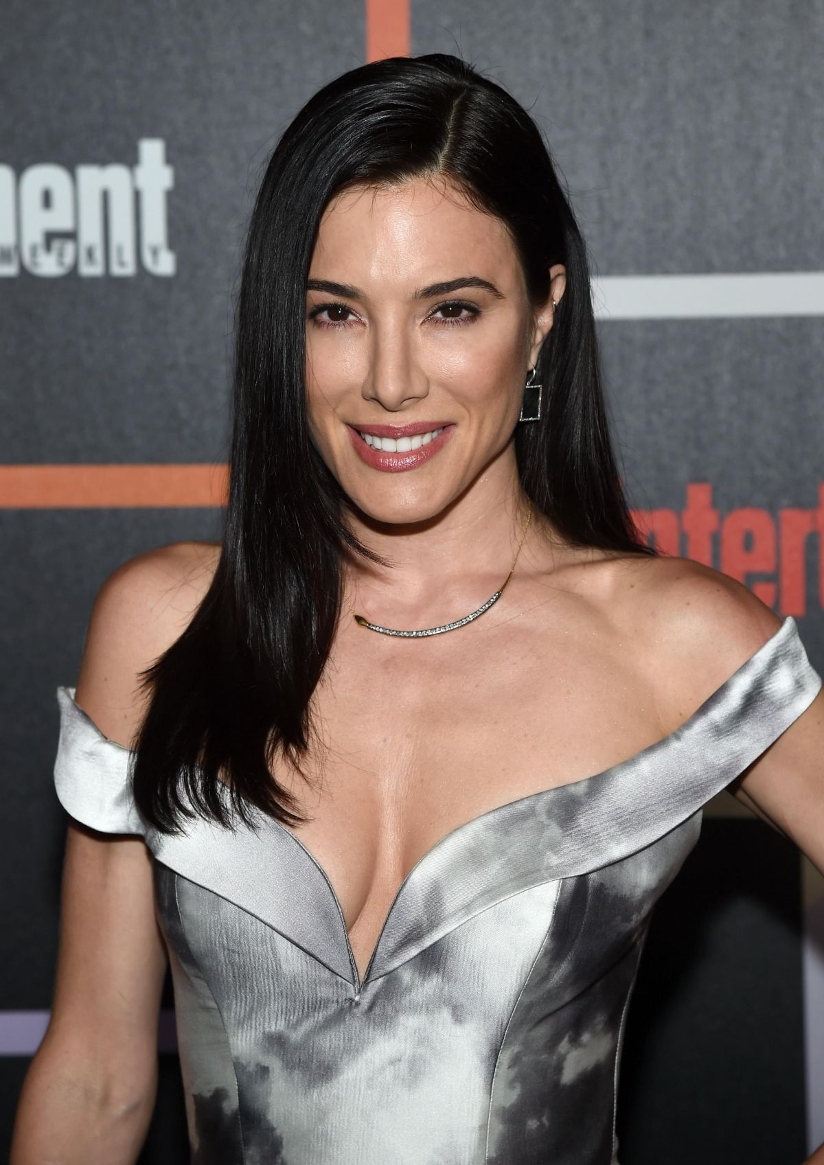 JAIME MURRAY at Entertainment Weekly's Comic-con Celebration
