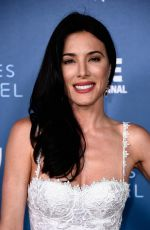 JAIME MURRAY at Playboy Party at Comic-con in San Diego