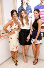 JAMIE CHUNG at Birchbox Store Opening in New York