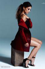 JANA KRAMER in Glamoholic Magazine, July 2014 Issue