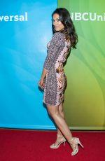 JANINA GAVANKAR at NBCuniversal 2014 TCA Summer Tour