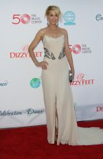 JENNA ELFMAN at Dizzy Feet Foundation