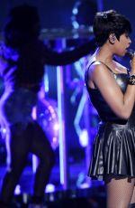 JENNIFER HUDSON Performs at 2014 Bet Awards in Los Angeles