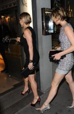 JENNIFER LAWRENCE at Christian Dior After Party in Paris