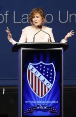 JENNIFER LOPEZ at Lulac National Convention