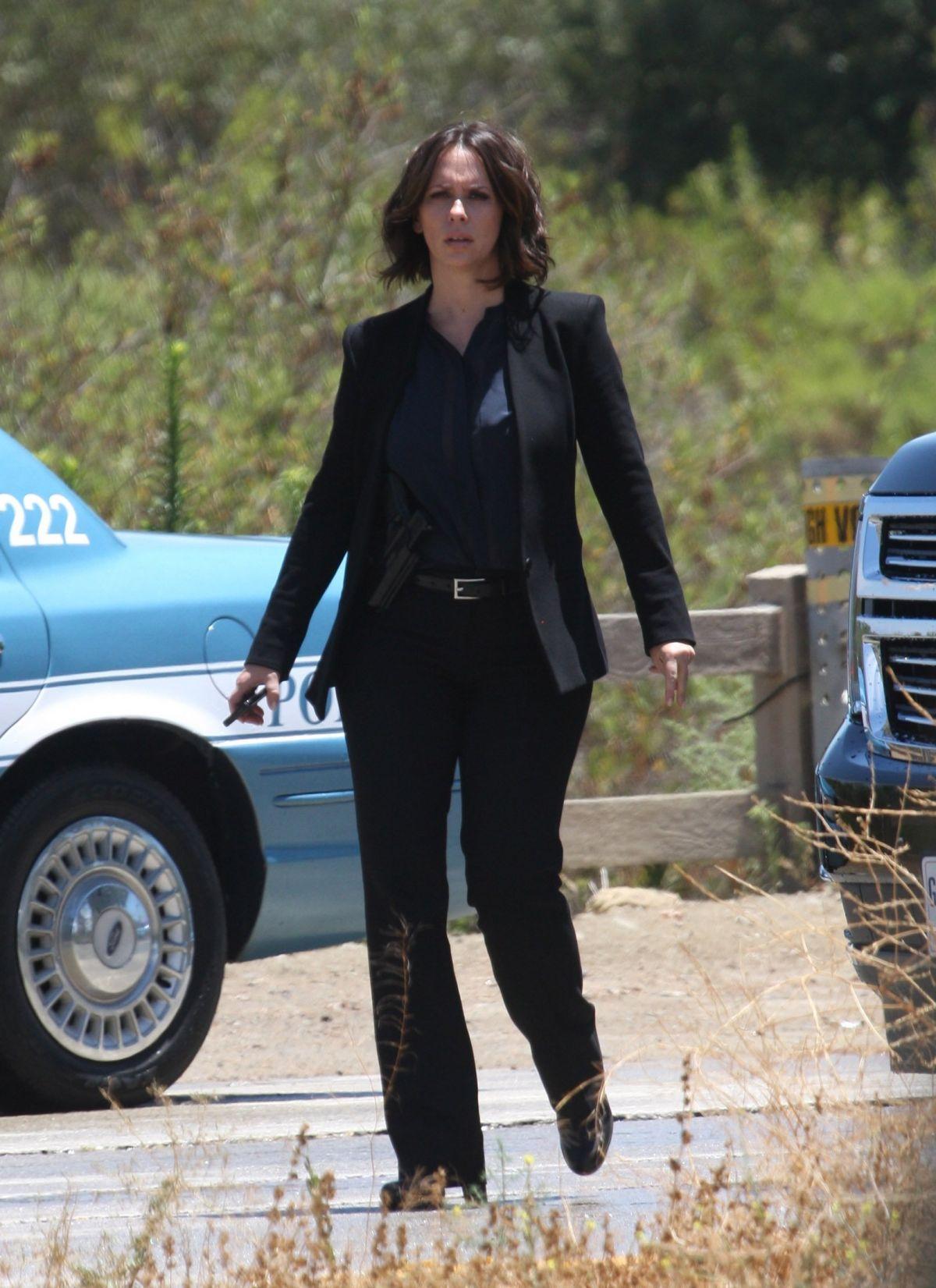 Criminal Minds Jennifer