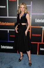 JENNIFER MORRISON at Entertainment Weekly's Comic-con Celebration
