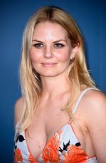 JENNIFER MORRISON at Playboy Party at Comic-con in San Diego
