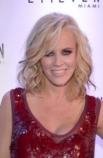 JENNY MCCARTHY at Dirty S..y Funny After-party in Miami