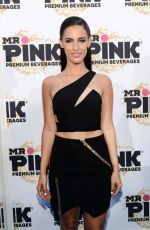 JESSICA LOWNDES at Young Hollywood Awards 2014 in Los Angeles