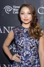 JESSICA PARKER KENNEDY at Outlander Premiere at Comic-con in San Diego