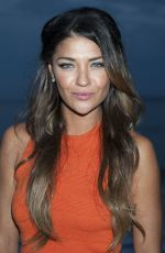 JESSICA SZOHR at Just Jared and Resolve Clothing Dinner in Malibu