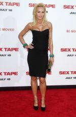 JOLENE BLALOCK at S.. Tape Premiere in Beverly Hills