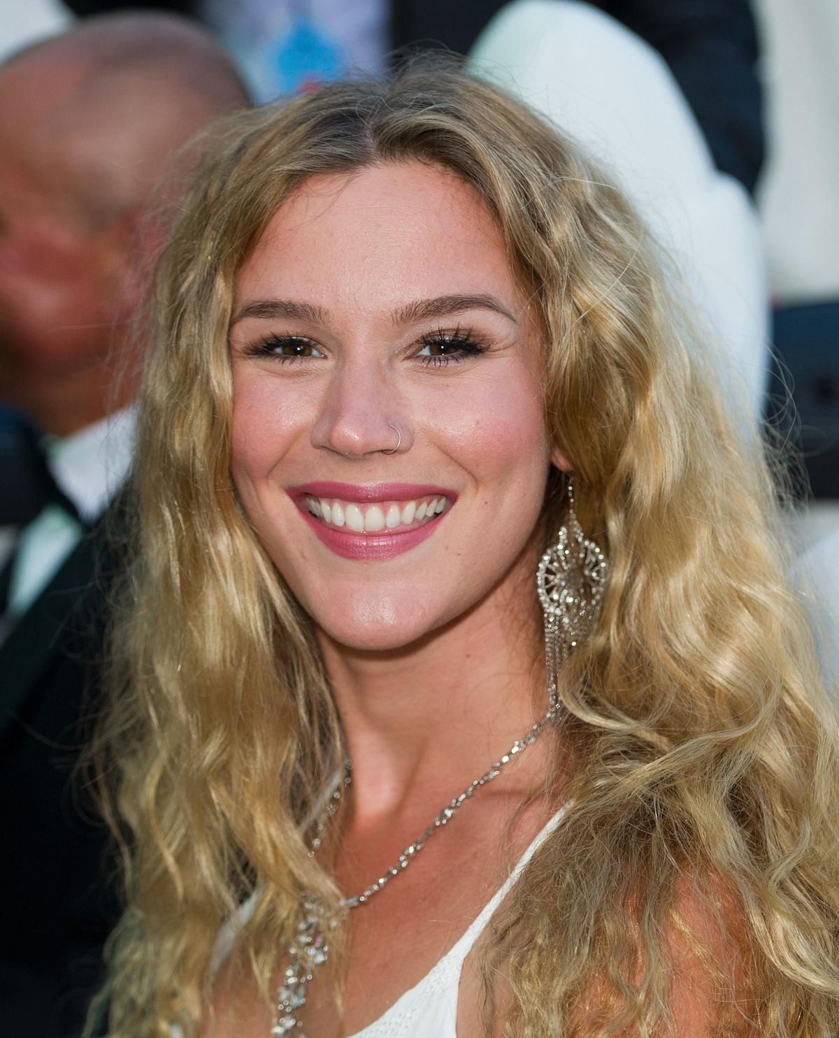 Joss Stone Performs At Henley Festival In England Hawtcelebs