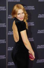 JULIA DIETZE at 32 Munich Film Festival Opening Ceremony