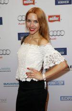 JULIA DIETZE at Audi Director