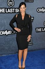 JULIE BENZ at Crave Conquers the Con at 2014 Comic-con in San Diego