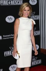 JULIE BOWEN at Planes: Fire and Rescue Premiere in Hollywood