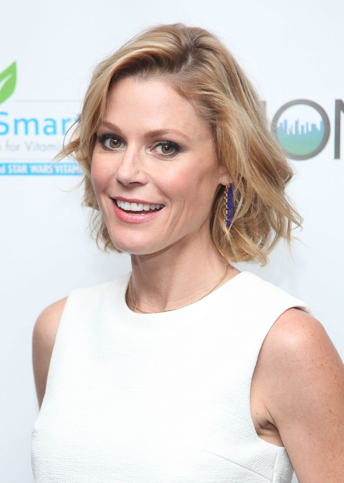 JULIE BOWEN at Planes: Fire and Rescue Screening in New York
