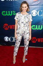 KALTIE KNIGHT at CBS 2014 TCA Summer Tour