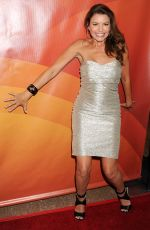 KARI WUHRER at MBCuniversal 2014 TCA Summer Tour