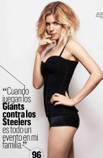 KATE MARA in Esquire Magazine, Mexico July 2014 Issue
