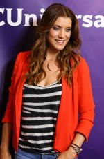 KATE WALSH at NBCuniversal 2014 TCA Summer Tour