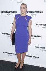 KATE WINSLET at Nouvelle Vague by Lancome Party in Paris