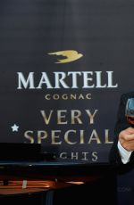 KATHERINE JENKINS Hosts Martell Very Special Nights Event in Oxford