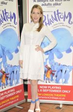 KATHERINE RYAN at The Elephantom Press Performance in London