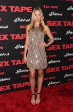 KATRINA BOWDEN at S.x Tape Premiere in New York