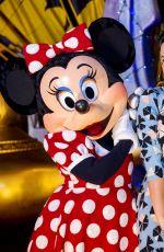 KATTY PERRY at Disney Hollywood Studios