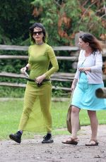 KATY PERRY at Black Creek Pioneer Village in Toronto