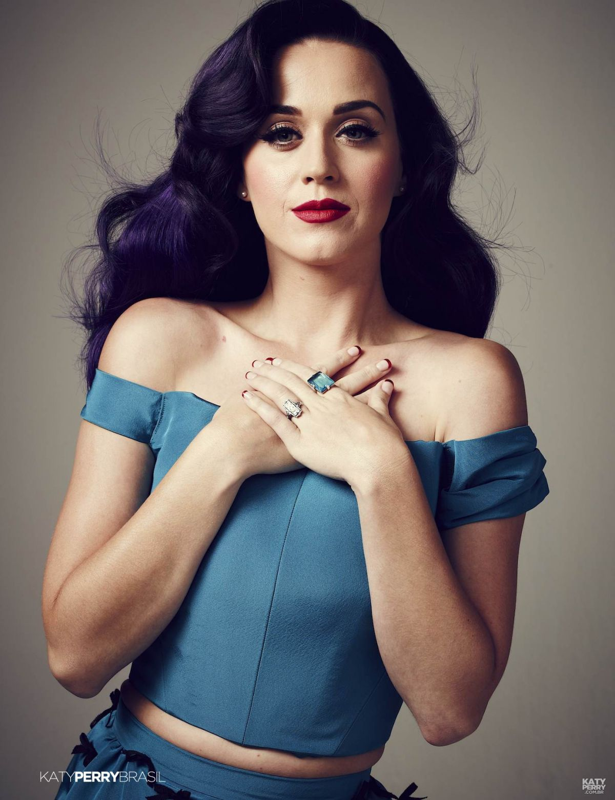 Katy Perry  Hollywood Reporter Photoshoot  Hawtcelebs-6118