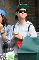 KATY PERRY Out and About in Toronto
