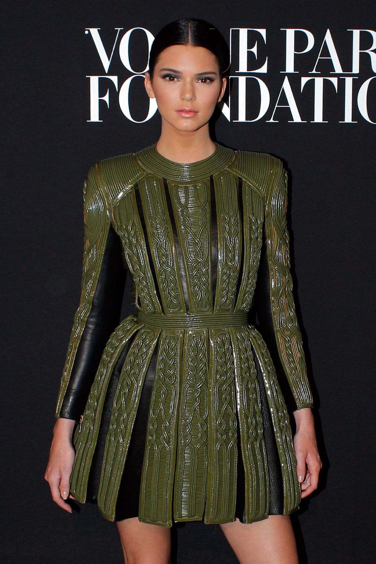 eb0e0e3795b KENDALL JENNER at Vogue Foundation Gala Dinner – HawtCelebs