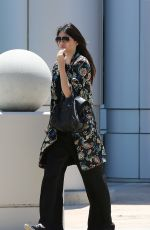 KENDALL JENNER Out and About in Los Angeles 1607