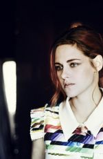 KRISTEN STEWART - The Hollywood Reporter Photoshoot