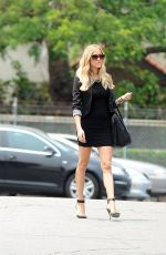 KRISTIN CAVALLARI Out and About in Los Angeles