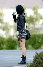 KYLIE JENNER Out and About in Calabasas 1607