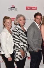 LAURA CARMICHAEL at PBS 2014 TCA Summer Tour