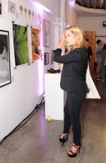 LAURA WHITMORE at Nokia Lumia 630 #100aires Pop-up Store in London