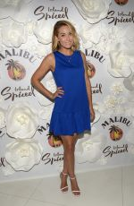 LAUREN CONRAD at Malibu Island Spiced Summer Soiree in Miami