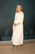 LEELEE SOBIESKI at Gagosian Gallery Luncheon