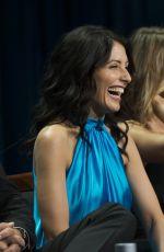 LISA EDELSTEIN at NBCuniversal 2014 TCA Summer Tour
