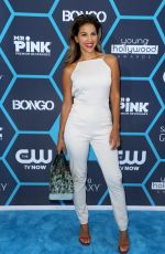 LIZ HERNANDEZ at Young Hollywood Awards 2014 in Los Angeles