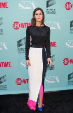 LIZZY CAPLAN at Masters of S.x Season 2 2014 TCA Summer Tour